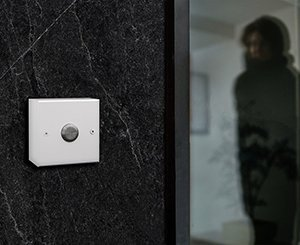 Meljac creates surface mounted switches suitable for renovation projects