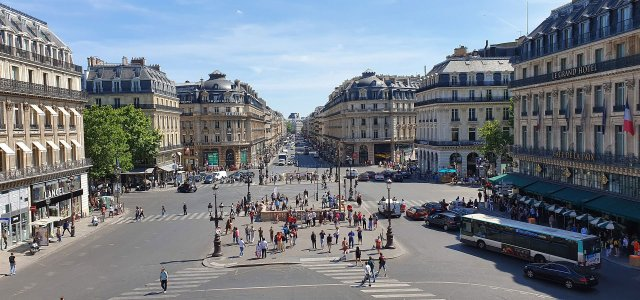 After the banks, Hidalgo tackles traffic in central Paris