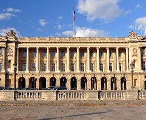 The restoration of the Hôtel de la Marine is completed