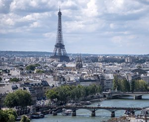 Reopening in mid-July and recapitalization in sight for the Eiffel Tower