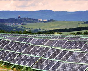 The world's 1st perovskite photovoltaic panel factory opened in Poland