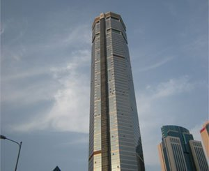 China's shaking skyscraper closed until further notice