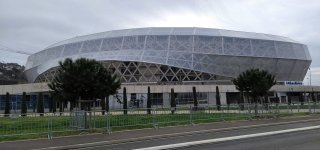 In Nice, the large stadium undergoing safeguard proceedings due to the impact of Covid-19