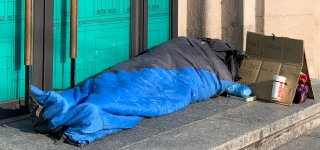 Emergency shelters for the homeless opened during the health crisis extended for 10 months