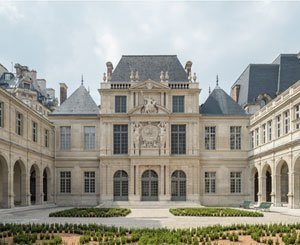 """Inauguration in Paris of the Carnavalet museum after a """"titanic"""" renovation"""