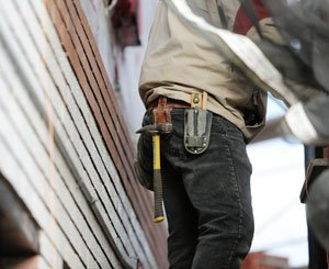 Synergie employment barometer: jobs recruiting in the construction industry
