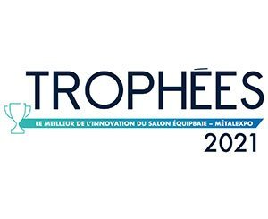 Équipbaie-Métalexpo: discover the candidates for the 2021 trophies