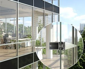 AGC Glass Europe and Schüco, partners for Fineo