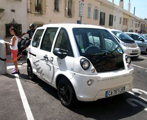 Local communities encouraged to develop charging infrastructure for electric vehicles