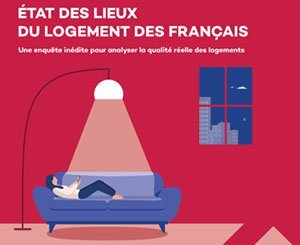 The Qualitel Association presents the 1st inventory of French housing