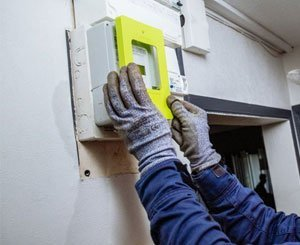 No increase in electricity bills to reimburse the installation of Linky meters