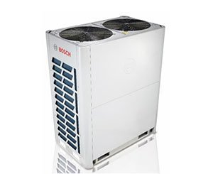 New range of Air Flux 6300 air conditioning with heat recovery from Bosch Thermotechnologie