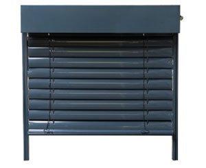 Lakal expands its range of Easy orientable venetian blinds