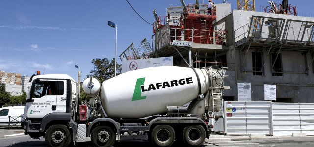 Is Lafarge an accomplice in crimes against humanity in Syria? Response from the Court of Cassation on July 15