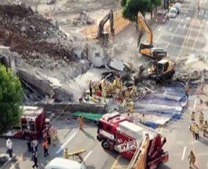 South Korean building collapse kills nine