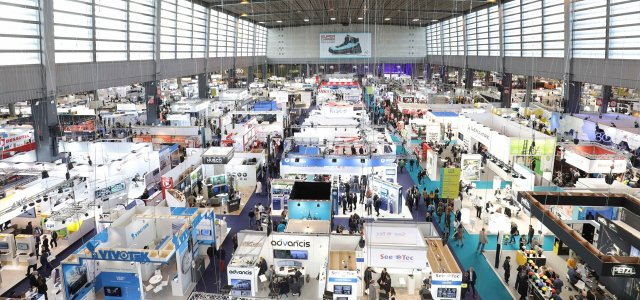 Expoprotection Sécurité 2021: The new meeting place for safety and security professionals!