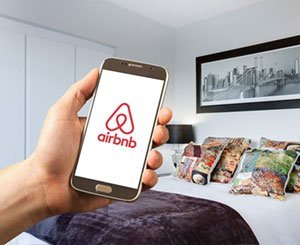 Airbnb-type platforms: the Paris town hall will regulate changes from businesses to furnished tourist accommodation