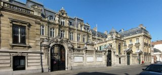 The Banque de France more optimistic about the end of the crisis in the French economy