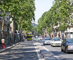 "Parking prices in Paris: Pécresse accuses Hidalgo of ""social segregation"""