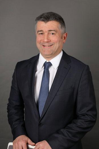 François Petry - © La Filière Béton