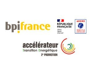 Bpifrance and Ademe present the 20 companies of the second promotion of the Energy Transition Accelerator