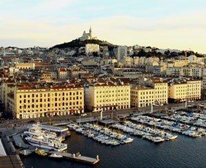 """Firm prison required in Marseille against """"sleep merchants"""""""