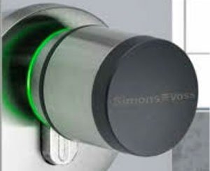 SimonsVoss launches new generation AX without key