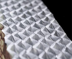 """Hybris honeycomb insulation obtains the """"Janus des Composants & des Matériaux 2021"""" label of excellence"""
