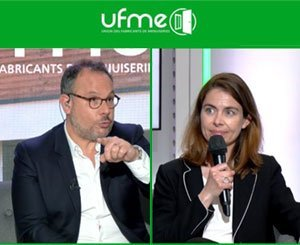 """UFME creates the """"FERVAM"""" brand: a sector committed to the recycling and recovery of joinery"""