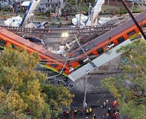 Mexican billionaire Carlos Slim to rebuild Mexico City metro