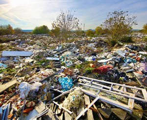 26 manufacturers are creating a recycling channel for building waste to fight illegal dumping