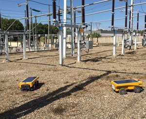 RTE launches the world's 1st robot-driven electricity storage network