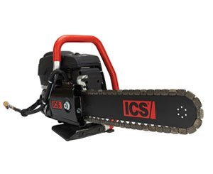 More than 2500 695XL-PG petrol chainsaw on the French market and zero accidents