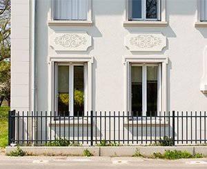 StoDeco essentials: decorative and modenating elements to create rhythm and relief on the facade