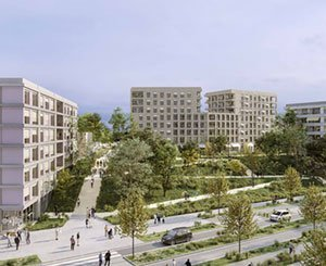 Administrative justice gives the green light to the media village for the Paris-2024 Olympics