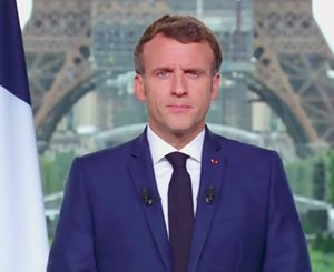 Macron's intervention of July 12: announcements and reactions