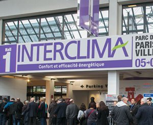 Interclima 2022: Manufacturers are present at the key climatic engineering meeting