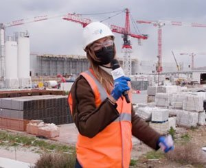 Everything you always wanted to know about ... next-generation concrete