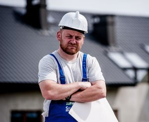 How to create a business in the building industry?