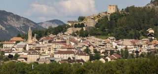 """""""Small Towns of Tomorrow"""": A partnership between the ministry, ANCT and CMA France"""