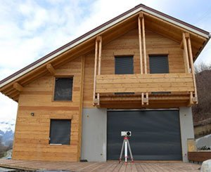The SEREINE project is recruiting renovated houses for in situ energy performance measurements