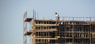 Building records highest rise in business failures in Q2 2021
