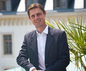 Fabien Petit appointed president of Plurial Novilia