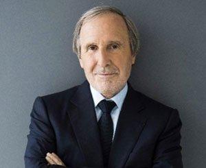 Alain Taravella, President of Altarea, elected professional of the year