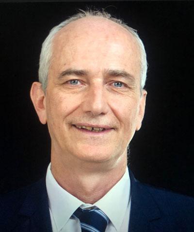 Gilles Verseils - © Société Générale Immobilier
