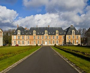 Controversial sale by the State of the Grignon estate to the Altarea group