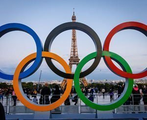 Paris-2024: the protest struggles to be heard