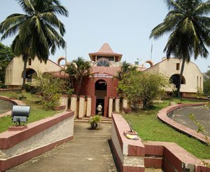 Goa's Portuguese architectural heritage tends to disappear after 60 years in the Indian fold