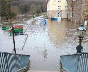 Floods: Germany allocates 30 billion euros for reconstruction