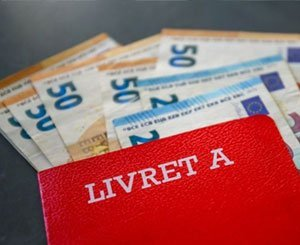 The inflows normalized in July at 1,15 billion euros for the Livret A
